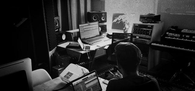 Studio de mastering